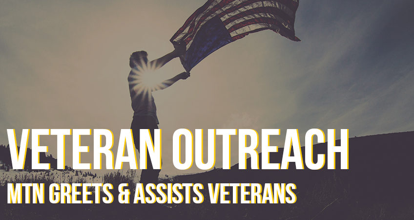 MOUNTAIN Veteran Outreach