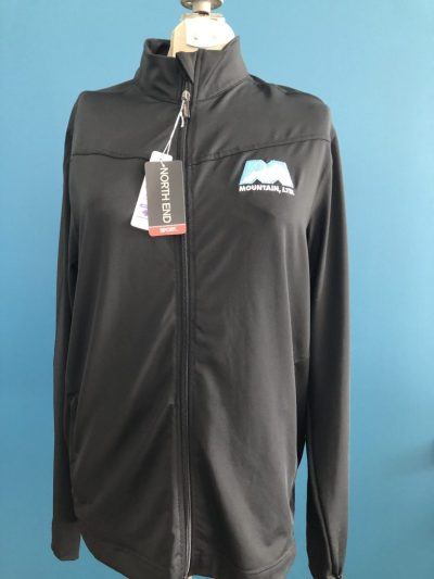 North End Full Zip Jacket