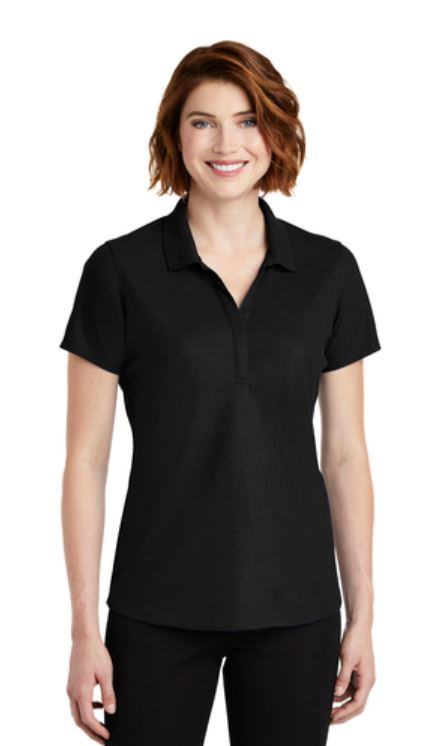 EzPerformance Ladies Front Black