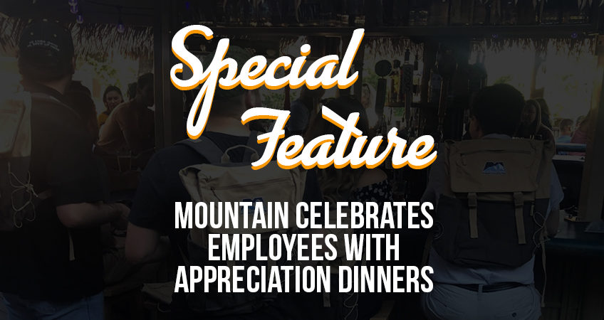 Special Feature - MTN Celebrates Employees with Appreciation Dinners