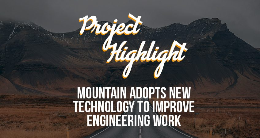 Project Highlight - MTN Adopts New Tech