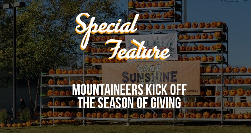 Special Feature - Season of Giving