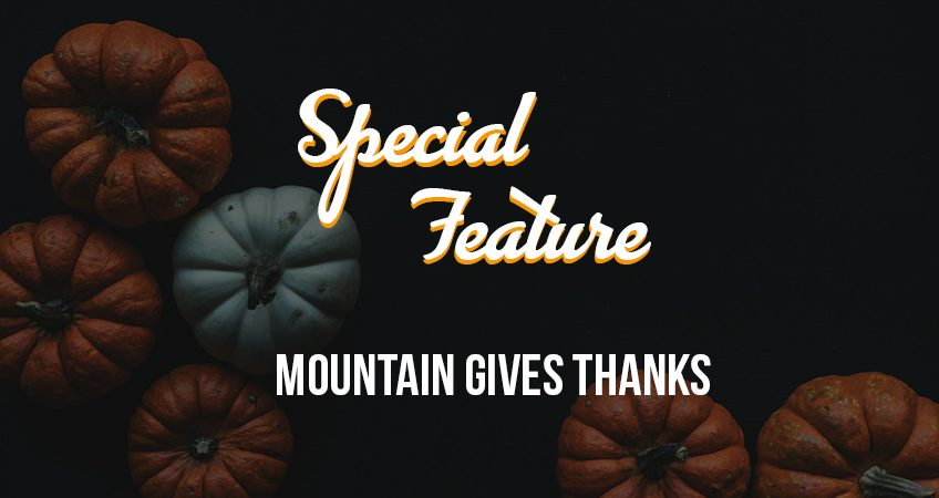 Banner - MTN Gives Thanks